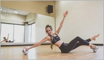 omniball次世代トレーニング器具オムニボールコアトレーニング体幹トレーニング800g/1個