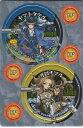 モンスト リアルディスクバトル 【ヤマトタケル★5&オロチマル★5】戦乱を覇する刃