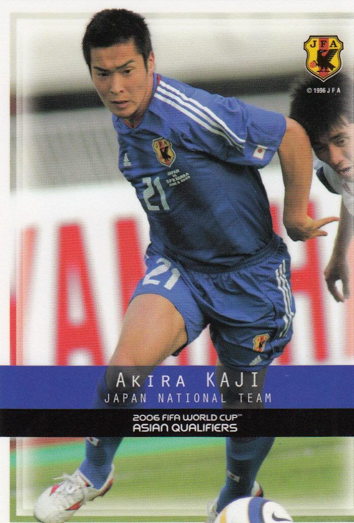 トレーディングカード・テレカ, トレーディングカードゲーム  2006 FIFA