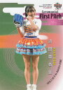 2018 BBM ベースボールカード FUSION FP19 須田亜香里 (レギュラーカード/始球式カード)
