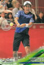 BBM 2019 INFINITY 60 西岡良仁 テニス (レギュラーカード) スポーツトレーディングカード インフィニティ