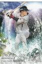 BBM ベースボールカード CT72 塩見泰隆 東京ヤクルトスワローズ (レギュラーカード/CROSS TORRENT) 2021 2ndバージョン