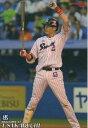プロ野球チップス2019 第1弾 reg-047 坂口智隆 (ヤクルト) レギュラーカード