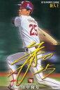 プロ野球チップス2019 第1弾 T-02 田中和基 (楽天) タイトルホルダーカードの商品画像