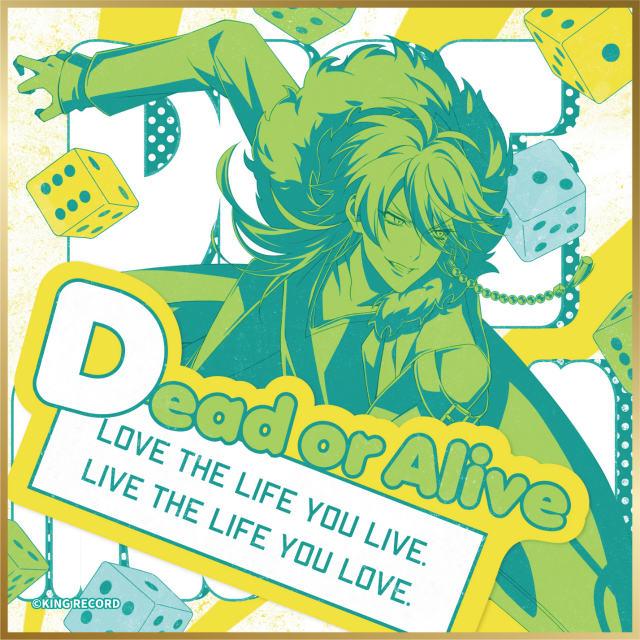 コレクション, その他  (Dead or Alive) -Division Rap Battle-