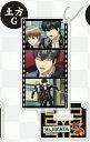【G】名シーンアクリルスタンド 銀魂 土方BOX 1