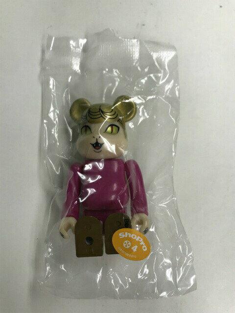 【 (裏) 1/48 アーティスト 猫目小僧/楳図かずお】BE@RBRICK ベアブリック SERIES シリーズ 37画像