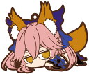 【キャスター/玉藻の前】Fate/EXTELLA LINK だるーんラバーストラップコレクション Vol.2