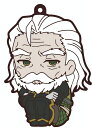 【ダン・ブラックモア】Fate/EXTRA Last Encore ラバーストラップコレクション ViVimus Vol.2