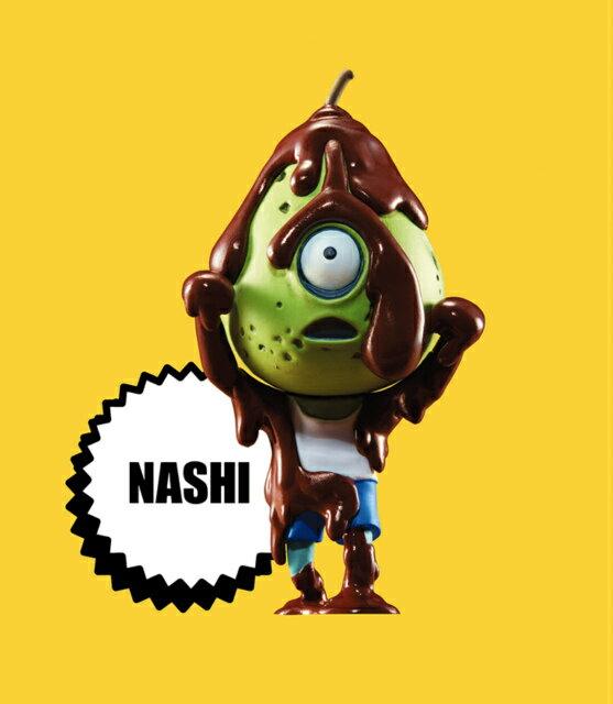 コレクション, その他 NASHI