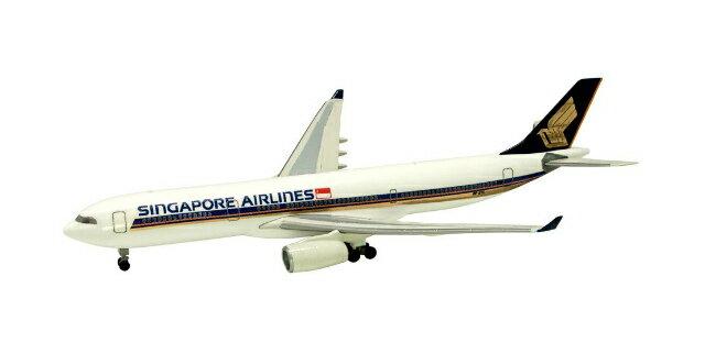 【2.AIRBUS 330-300】世界のエアライン シンガポール航空