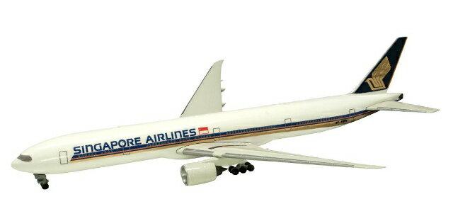 【8.BOEING 777-300ER】世界のエアライン シンガポール航空
