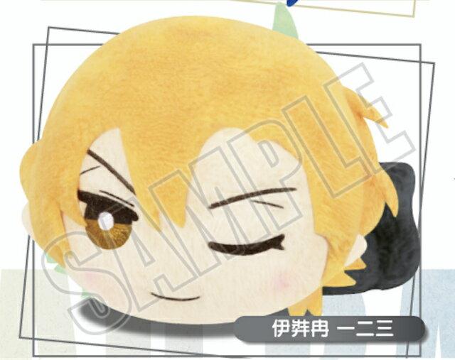 コレクション, その他  -Division Rap Battle- typeB box Fling Posse