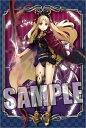 【ランサー/エレシュキガル】 Fate/Grand Order トレーディングミニクリアファイル ポストカード付き Part.2