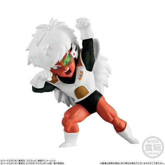 コレクション, フィギュア  DRAGONBALL ADVERGE MOTION 2