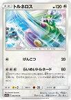 ポケモンカードゲーム SM10a 044/054 トルネロス 無 (C コモン) 強化拡張パック ジージーエンド