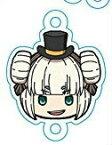 【フィーニス】Code:Realize-創世の姫君- トレーディングれんけつ!ちゅるキャラキーホルダー【シングル販売】【新品】