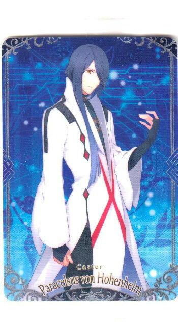 トレーディングカード・テレカ, トレーディングカードゲーム 07. (N ) FateGrand Order 7