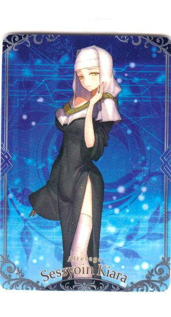 トレーディングカード・テレカ, トレーディングカードゲーム 12. (N ) FateGrand Order 7
