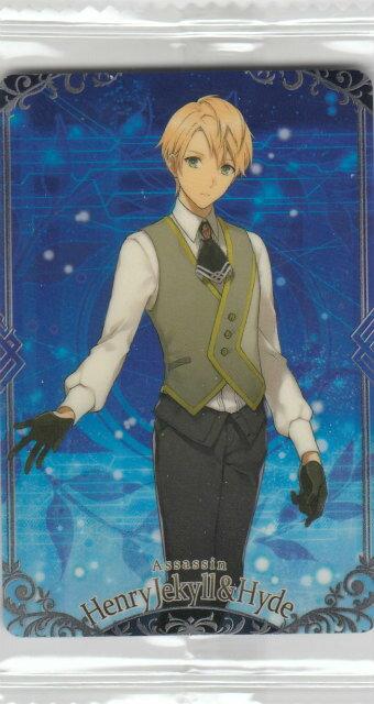 トレーディングカード・テレカ, トレーディングカードゲーム 09. (N ) FateGrand Order 3