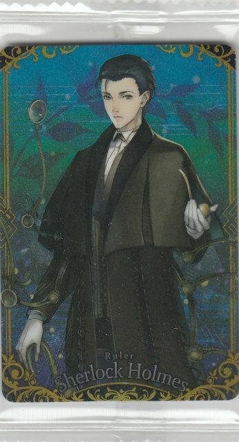 トレーディングカード・テレカ, トレーディングカードゲーム 20. (R ) FateGrand Order 3