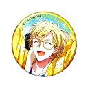 【六弥ナギ】アイドリッシュセブン カプセル缶バッジコレクション Vol.3