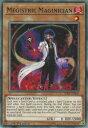 realizeで買える「遊戯王 RIRA-EN036 メギストリーの儀術師 Megistric Maginician (英語版 1st Edition ノーマル Rising Rampage」の画像です。価格は20円になります。