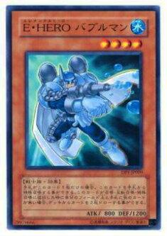 トレーディングカード・テレカ, トレーディングカードゲーム  DP1-JP009 EHERO ( )