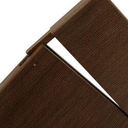 【島根県】ヤクモ家具製作所/木製名刺入れ-神代スギ【当店別注商品】