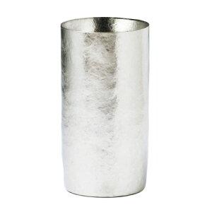 [送料無料][SUS GALLERY/サスギャラリー/新潟県]SUSgallery 真空チタンタンブラー300cc-ミラータイプ S-300Mi(おしゃれ/真空チタンカップ/コーヒー/ビールグラス/名入れ/真空断熱タンブラー)