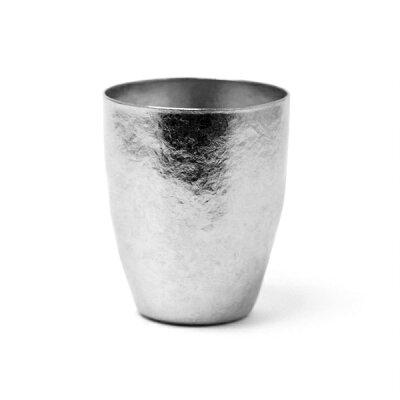 [送料無料][SUS GALLERY/サスギャラリー][新潟県]SUSgallery「」真空チタンタンブラー/80cc-ミラータイプ[名入れ](チタンカップ/ビールグラス/ぐい呑み/コップ/真空断熱タンブラー)