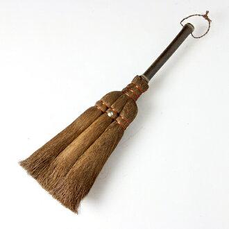 和歌山縣 / 產品山本勝之助店掃帚棕櫚 (棕櫚) 掃帚 / 3 洋蔥,去皮