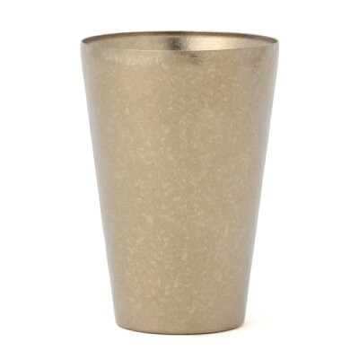 【TITANESS/真空チタンテーブルウェアシリーズ】サーモカップを超える6倍の保冷保温力のSUSgall...