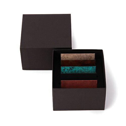 銅コースター/モメンタムファクトリー Orii 富山の人気お土産