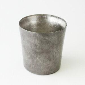 [送料無料][SUS GALLERY/サスギャラリー][新潟県]SUSgallery真空チタンタンブラー230cc-セピアタイプ(真空タンブラー/真空断熱タンブラー/真空チタンカップ/ビールグラス/ロックグラス)