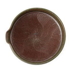 【岐阜県/山只華陶苑(やまただかとうえん)】すり鉢6寸JUJUmortier(ジュジュモルティエ)