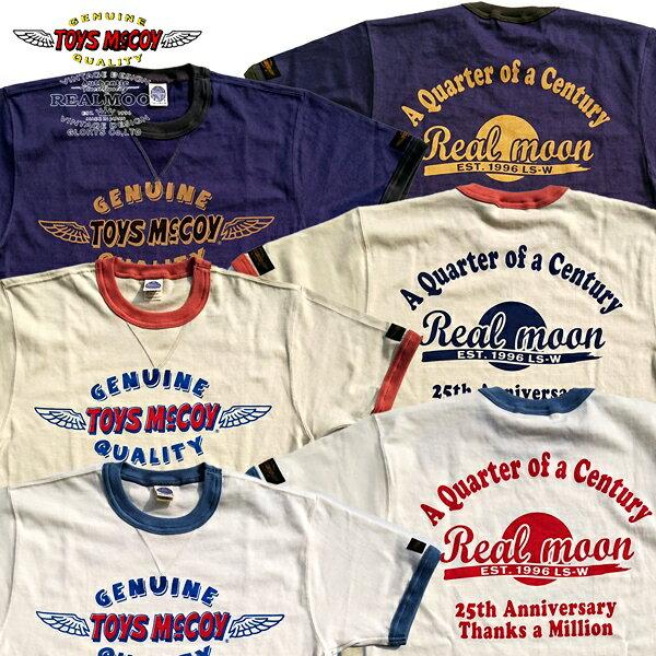 トップス, Tシャツ・カットソー TOYS McCOY T REAL MOON TOYS McCOY LOGO No.TMC2047 t