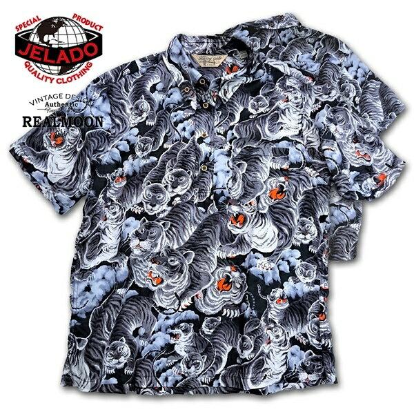 トップス, カジュアルシャツ JELADO SG62107