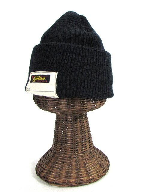 メンズ帽子, ニット帽 MFSC WOOL WATCH CAP Made in U.S.A.No.SC02269