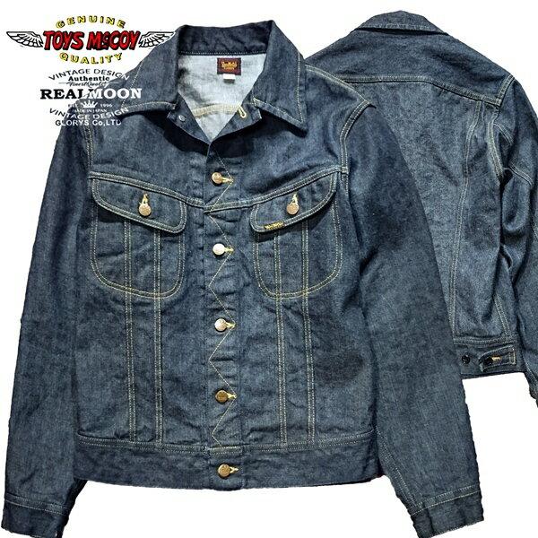メンズファッション, コート・ジャケット TOYS McCOY OVERALLS FOR RIDERSDENIM JACKETNo.TMJ2012