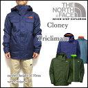 ノースフェイス ジャケット メンズ CLOONEY THE NORTH FACE 3ウェイ Triclimate Jacket アウター 防寒