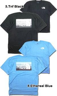 ノースフェイスTシャツメンズTONALBARSTEEティーシャツTHENORTHFACE20新作ドロップショルダーNF0A472HSMLXL
