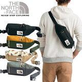 ノースフェイス バッグ ショルダー 斜めがけ THE NORTH FACE Lumbar Pack 2021春夏 メンズ レディース ブランド おしゃれ NF0A3KY6