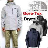 ノースフェイス/ジャケット/ゴアテックス/マウンテンパーカー/メンズ/Gore-Tex Dryzzle Jacket/THE NORTH FACE/A4E1 05P03Dec16