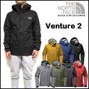 ノースフェイス ジャケット メンズ THE NORTH FACE ベンチャー マウンテンパーカー VENTURE 2 JACKET ウィンドブレーカー