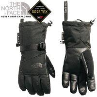 ノースフェイス/手袋/グローブ/ゴアテックス/防寒/メンズ