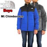 ノースフェイス キッズ THE NORTH FACE ジャケット Mount Chimborazo ボーイズ 18新作 男の子 120 130 140 150 160 170cm