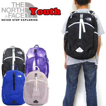ノースフェイス リュック キッズ THE NORTH FACE ブランド YOUTH RECON SQUASH リーコン スカッシュ 男の子 女の子 19FW新作
