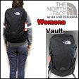 ノースフェイス リュック レディース THE NORTH FACE VAULT デイパック バックパック バッグ 女性用 05P03Dec16