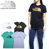 THENORTHFACE/ザ・ノースフェイス/レディース/Tシャツ/ウィメンズ